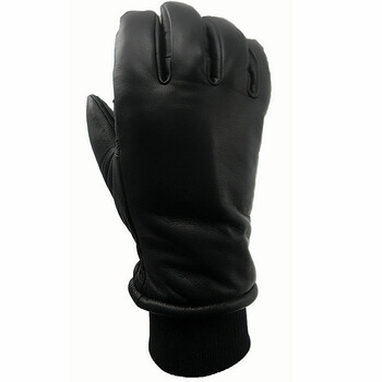 000690 Women's Black Insulated Glove