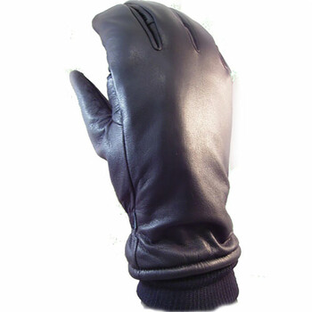 DTL1000 Men's Insulated Leather Glove