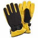 SA0187 DEERSKIN LEATHER SKI GLOVE