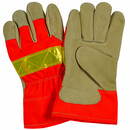 SWM156 Ontario Men's Reflective Work Glove